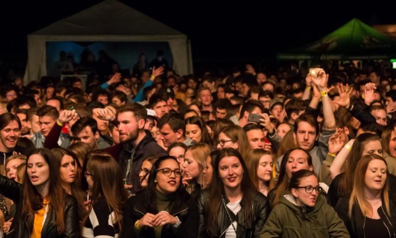 Lampiončki, Štuk, ŠOUM, Študentska organizacija Univerze v Mariboru, ŠOUROCK, dogodki, Maribor
