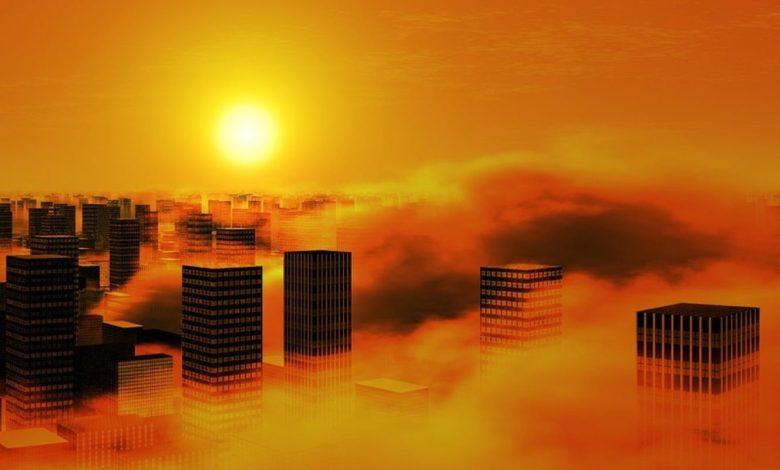 kakovost zraka, srčnih infarktov, kapi, kap, okolje, onesnažen zrak,, srčni infarkt, Onesnaženje zraka, Raziskovalci, raziskava, študija,