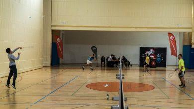 Photo of Turnirji Zdrave zabave so se začeli z badmintonom