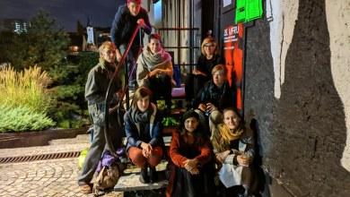 Photo of Projekt Abonma: Zagrnitev (kostanjev piknik)