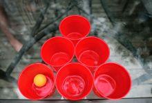 Photo of 3 pivske igre, ki so kot klasičen beer pong, ampak boljše