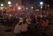 Photo of Mariborski študenti priredili največji kostanjev piknik na svetu