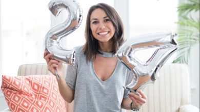 Photo of 8 stvari, ki jih moraš pustiti za seboj, ko prideš v dvajseta