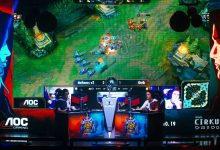 Photo of Na finale Red Bull Player One v Brazilijo odhaja Gtrik