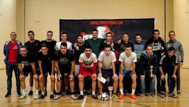 Photo of Turnirji Zdrave zabave združili še futsal, odbojko in košarko