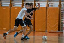 Photo of S prvimi petimi tekmami se je začela Dostop.si študentska futsal liga