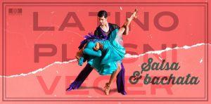 Latino plesni večer