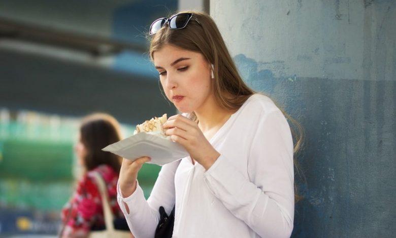 prehrano, študij, študenti, prehrana, hrana, transmaščobnih kislin,