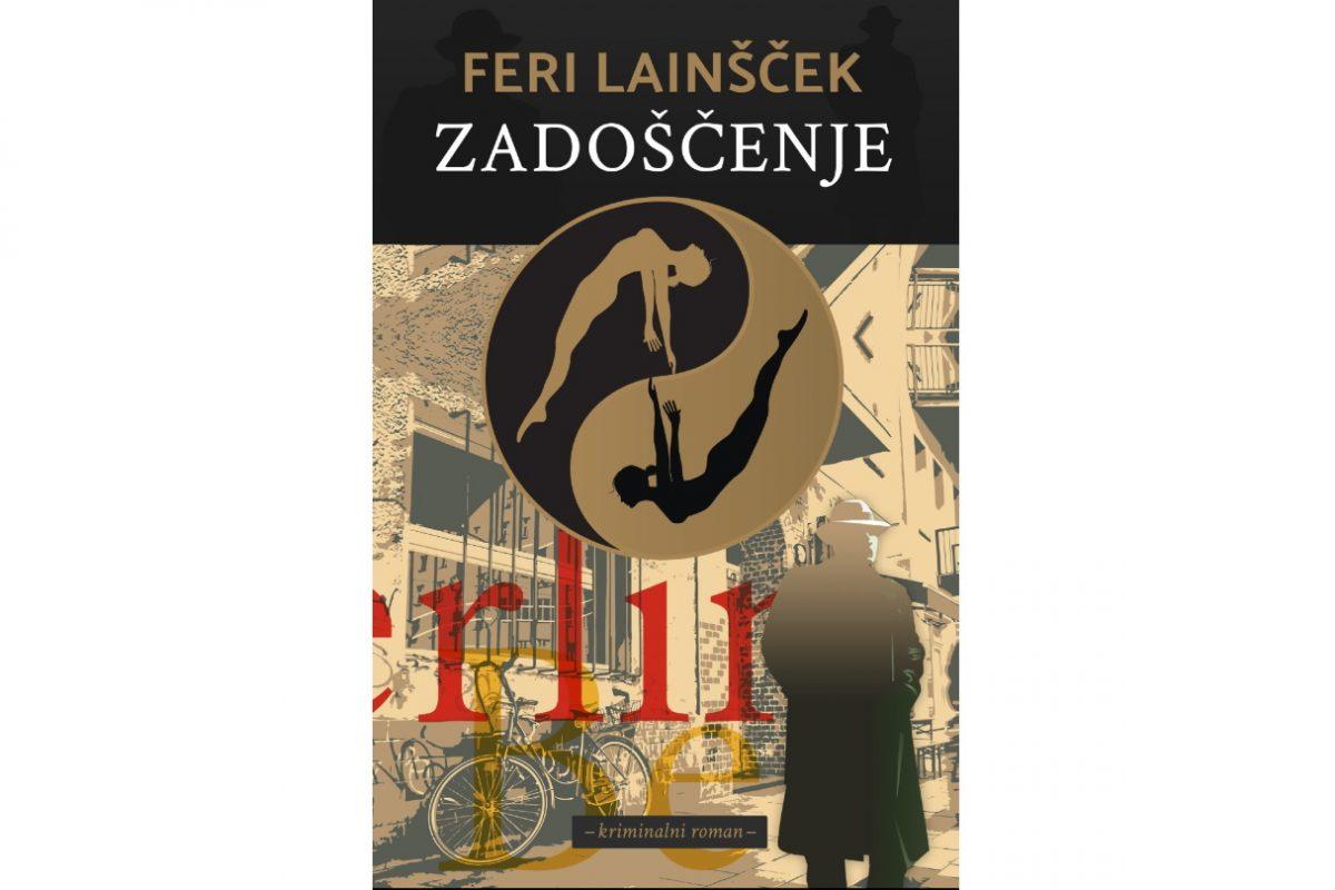 knjiga, Zadoščenje, recenzija, Založba Litera