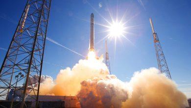 Photo of SpaceX z omrežjem satelitov za boljšo internetno povezavo