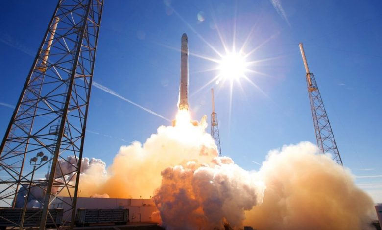 Elon Musk, internetne poveza, SpaceXve, OneWeb, Falcon 9,