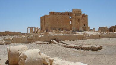 Photo of Antično Palmiro, ki jo je poškodovala Islamska država, je možno obnoviti