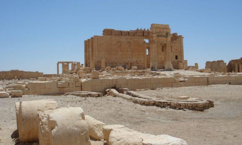 Antično Palmiro, Palmira, obnova, islamska država, poškodbe, škoda, palmyra