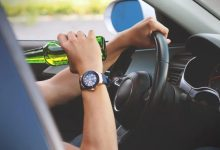 Photo of Moški povzročijo 89 odstotkov prometnih nesreč pod vplivom alkohola