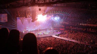 Photo of Taylor Swift rekorderka po številu ameriških glasbenih nagrad