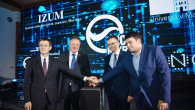 Photo of Na UM slavnostno zagnali superračunalnik Maister