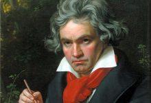 Photo of Leta 2020 bomo obeležili 250-obletnico rojstva Ludwiga van Beethovna