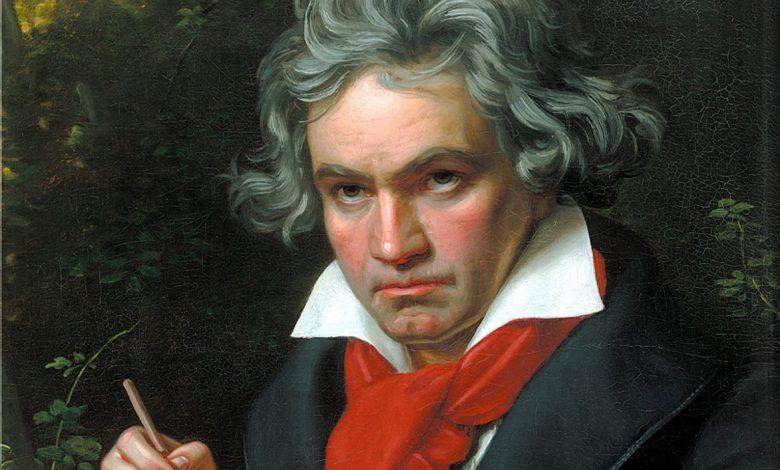 Ludwiga van Beethovna, Dunaju, Nemčija, Dunaj, obletnica, Ludwig van Beethoven, 250 let, 2020