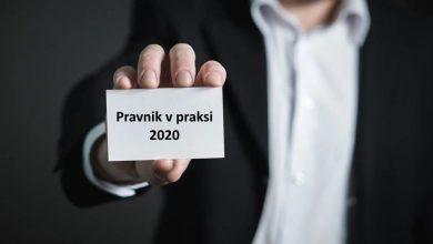 Photo of Postani Pravnik v praksi 2020