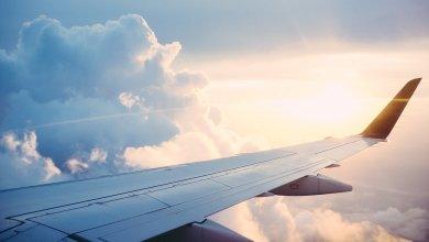 novoletna potovanja, letalski prevozi, odpovedi leta, potniki, pravice