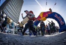 Photo of Red Bull Can You Make It? potovanje skozi čas