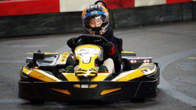 karting, Woop Karting, ,