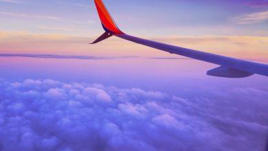 Photo of Turbulenca: kaj je in ali lahko zaradi nje letalo strmoglavi?