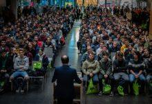 Photo of Informativni dnevi mariborske univerze so že v polnem teku!