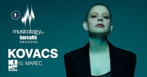 Kovacs, Musicology, Barcaffe, Sessions