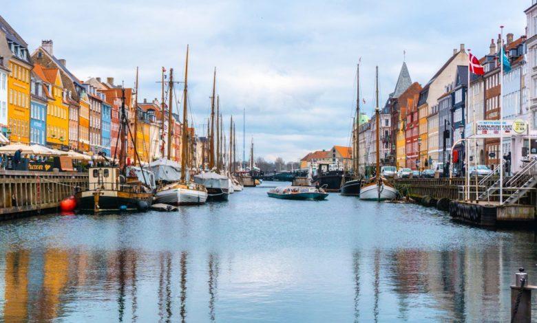 Umetnost življenja, Hygge, Skandinavijo, Skandinavija, Danska,