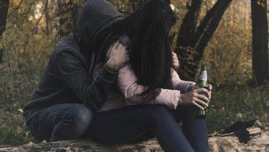 Photo of Vsakodnevno pitje alkohola in kajenje pospešuje staranje možganov