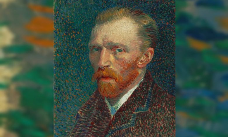 Van Gogha, Van Goghov, van Gogh, facebook, Arlesa, dokumentarec
