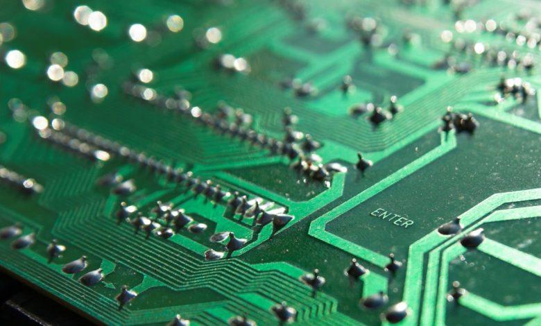 Nanotehnologija, Računalniški čip, silicija, izboljševanje, nanotub, Spekter,