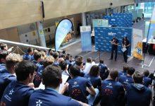 Photo of Si upaš sprejeti izziv in se preizkusiti na tekmovanju EBEC?