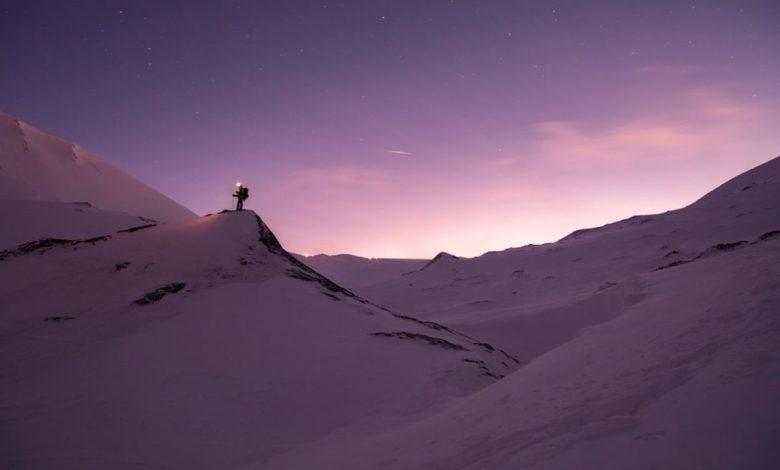 ozonsko luknjo, Markus Rex, sever, severni pol, Grenlandia, Grenlandij,