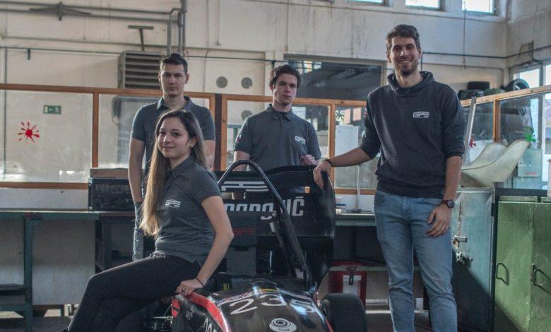 Formula Študent, Portret, Spekter, ekipe, ekipni šport, formula, študenti, UM, FS, Fakulteta za strojništvo, Univerza v Mariboru, karierno pot