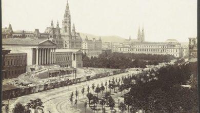 Photo of Spletno predavanje: Avstro-Ogrska umetnost v 19. stoletju