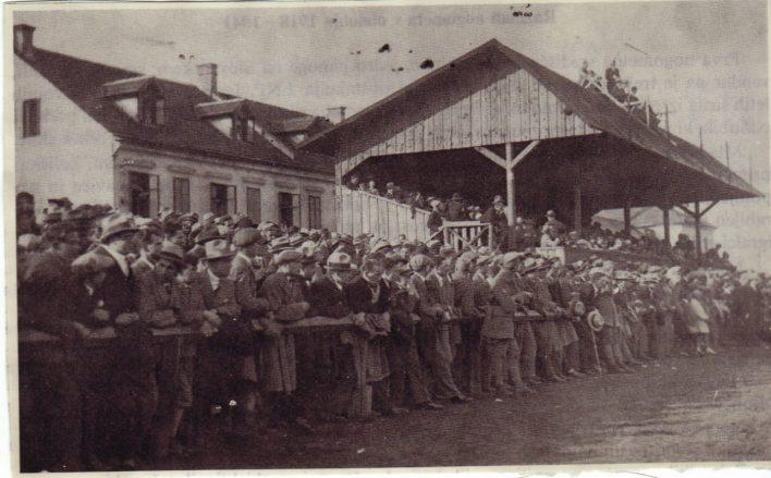 Slovenski nogomet, 100 let, Slovenije, Slovenija, nogomet, NZS, Nogometna zveza slovenije,