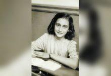 Photo of Dnevnik Ane Frank tudi po 75 letih še vedno aktualen