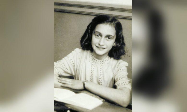 dnevnik Ane Frank, dnevnik, Ana Frank, knjiga, Hiše Ane Frank,