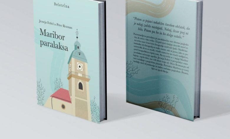 e-preobleke, Oblečene knjige, Lucije Mestnik, knjige