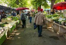 Photo of Ponudniki lokalne hrane in kupci se lahko povežejo tudi na spletni tržnici