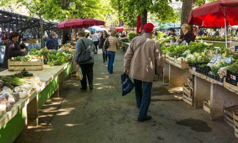 spletni tržnici, Inno-Rural, Lokalna!, Zdrava!, Hrana!, lokalne hrane, Wcycle, Urbana zemljina za hrano, Maribor