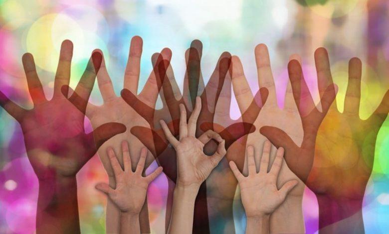 Nacionalni teden prostovoljstva, Slovenske filantropije, Slovenska filantropija, Prostovoljci,