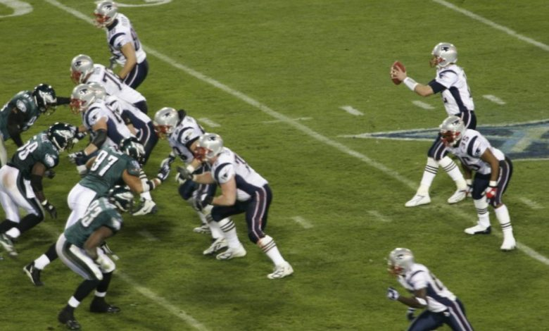 Jordanu, Man In the Arena, Tom Brady, dokumentarni film, New England Patriots, nfl,