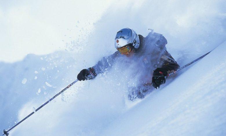 Red Bull Snow Thrill, Kanin, Varnost, pravila, smučanje, 2005,