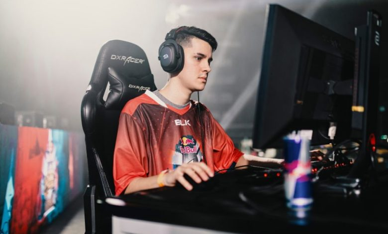 Red Bull Solo Q Weekly, turnir, Subbex