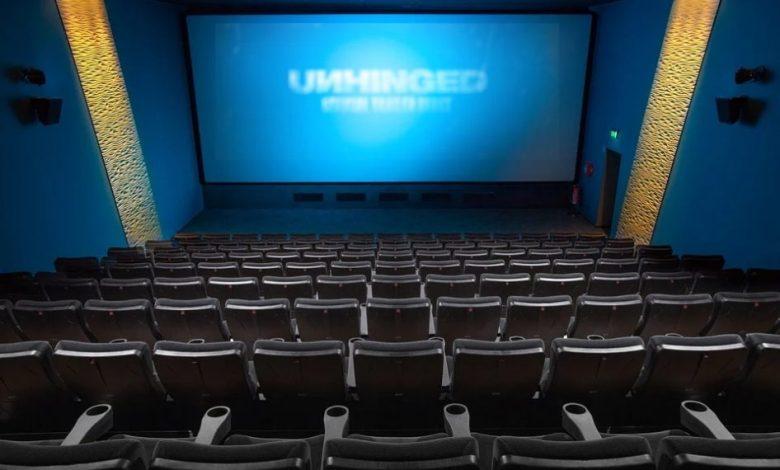 Unhinged, Mark Gill, film, kino, zda, odprtje, Hollywoodski studii, Hollywood, Kriza,