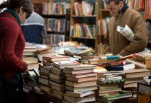 Photo of S kampanjo Vrnitev napisanih, do večanja obiska knjigarn