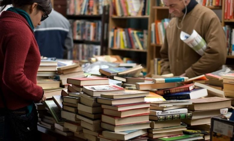 Vrnitev napisanih, Javna agencija za knjigo RS, Kampanja, Knjiga